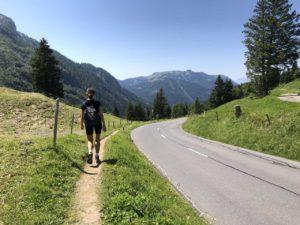 teddy-b.ch - Passhöhe Col du Pillon