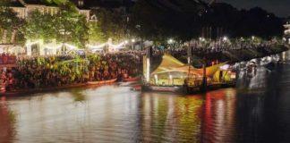 teddy-b.ch - FLOSS Festival
