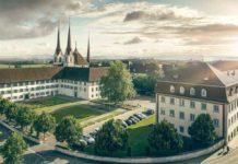 teddy-b.ch - Kloster Muri (AG)